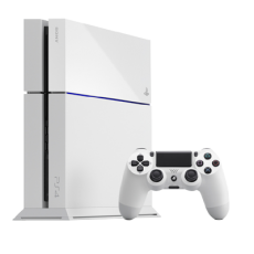索尼(SONY)PlayStation4 游戏机(国行)