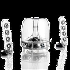 哈曼卡顿 SoundSticks III 3代 水晶音响【经典款】