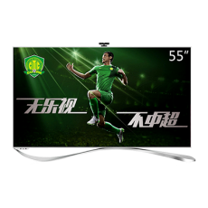 乐视超级电视 第3代(X3-55)