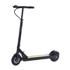 九悦 电动滑板车