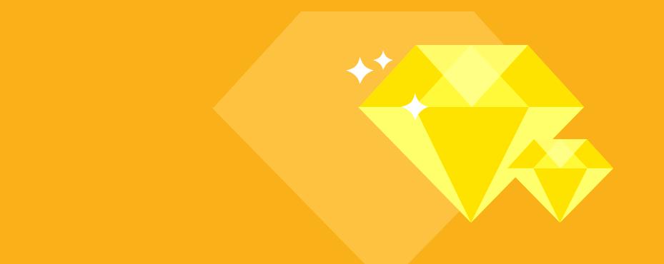 钻石子帐号